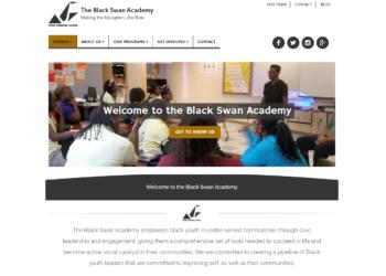 Black Swan Academy