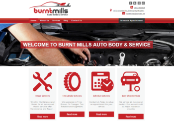 Burnt Mills Auto