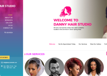 Danny Hair Studio