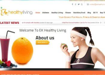 EK Healthy Living