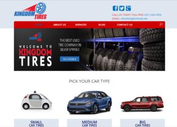 Kingdom Tires